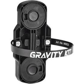 Fidlock Twist Drinkfles Connector incl. Gravity Kit, black